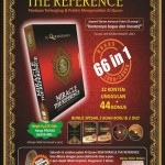 Syaamil Al-Quran New Miracle the Reference 66 in 1 E-Pen