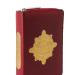 Syamil Al Quran Terjemah Tajwid Bukhara A6 Resleting