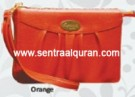 Syaamil Quran Special For Women Azalia (Orange)