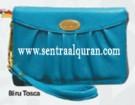 Syaamil Quran Special For Women Azalia (Biru)