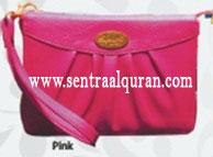 Syaamil Quran Special For Women Azalia (Pink)