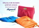 Syaamil Quran Special For Women Azalia