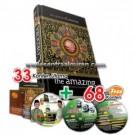 Al Quran Cordoba Amazing 101 in 1