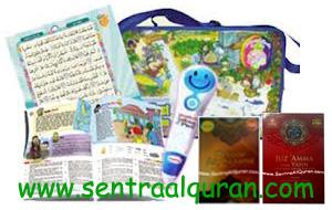 Syaamil AlQuran Anak My First Al-Quran (MYFA) E-Pen