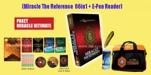 Paket Miracle Ultimate
