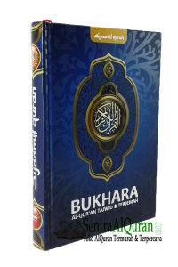 AlQuran Terjemah Tajwid Bukhara A5