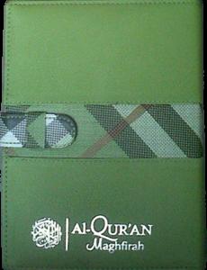 Al Quran Dan Terjemahan Maghfirah Pustaka Al-Ghafuur