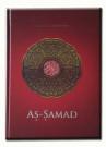 AlQuran Tajwid As-Samad A5