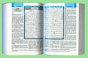 AlQuran Terjemah Nur A6