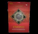AlQuran Terjemah Tajwid Haramain B5