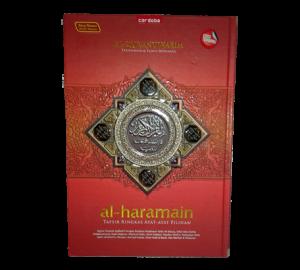 Alqur'an cordoba Haramain-B5