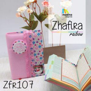alqur'an rainbow madina zhafira terjemah ZFR107