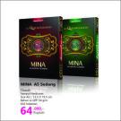 Al-Qur'an Tanpa Terjemah Mina A5