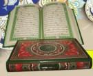 Al-Qur'an At-Tilawah Istiqomah