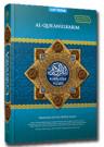 AlQuran Terjemah Tajwid Haramain A5