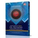AlQur'an Perkata Warna Cordoba Ar-Riyadh A5
