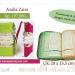 AlQuran Syaamil Rainbow Azalia Zaira