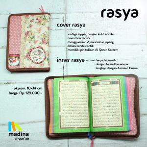 Al-Qur'an Madina Rasya