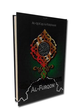jual AlQur'an murah terjemah