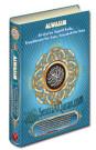 AlQuran Perkata Tajwid Transliterasi Al-Wasim A5