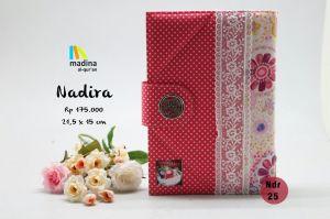AlQuran Madina Nadira new motif NDR 25