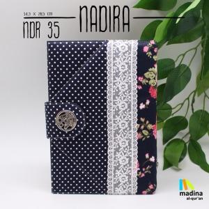 Alqur'an Madina Nadhira NDR35
