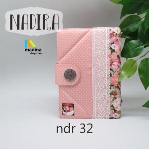 Alqur'an Madina Nadira NDR32
