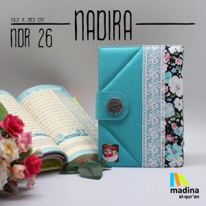 Alqur'an Madina Nadira NDR26