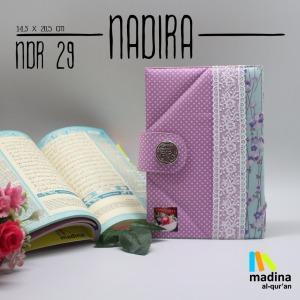 Alqur'an Madina Nadira NDR29