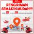 Kerjasama Kirim Paket Dengan J&T Bandung