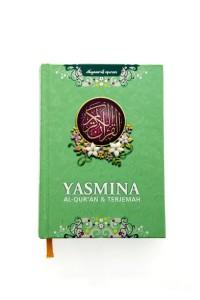 AlQur'an Syaamil Yasmina Terjemah Rainbow A6 HC