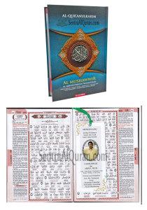 Grosir AlQur'an Souvenir Tahlilan