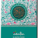 AlQuran Tajwid Terjemah Azalia Rainbow Hardcover