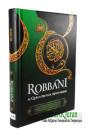 AlQuran Perkata Tajwid Warna Robbani A5
