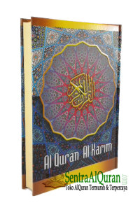 Mushaf AlQur'an Madinah A6