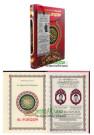 Grosir Souvenir AlQur'an Tahlilan 100 Hari