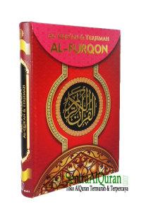 AlQuran Terjemah AlFurqon