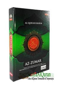 QUran Terjemah Murah Untuk Wakaf Az-Zumar