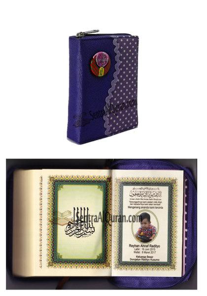 Al-Quran-Al-Fattah-Quran-Souvenir-40-hari-anak-meninggal