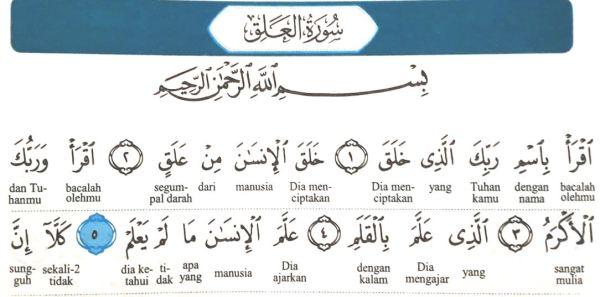 Al-Quran-Utsmani-Yadain-Qur'an-Hafalan-Terjemah