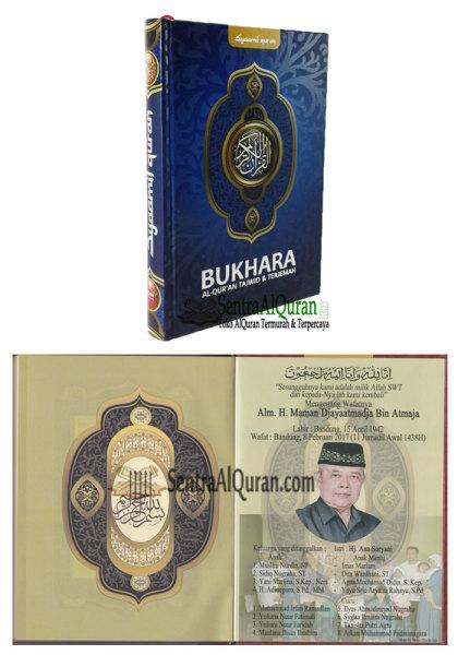AlQuran-Bukhara-Saovenir-Tahlilan