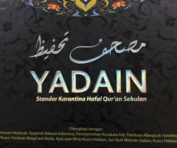 Syaamil-Al-Quran-YADAIN-Quran-Hafalan-Terjemahan