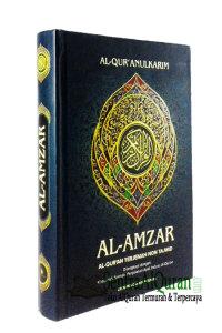 AlQuran terjemah Al-Amzar