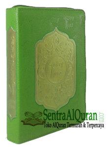 AlQuran ODOJ Syaamil Qur'an Tajwid Warna Terjemah B6