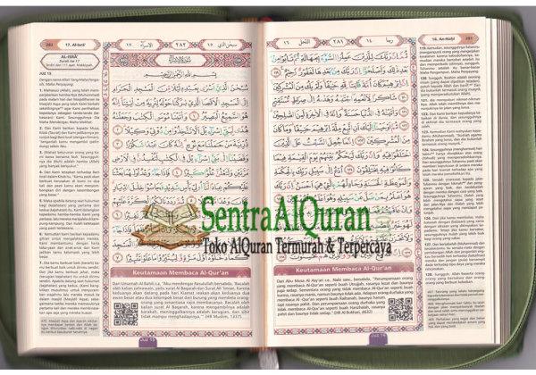 Isi-AlQur'an-Terjemah-Tajwid-Warna-ODOJ-Hijau