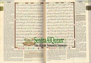 AlQuran Souvenir 40 Hari Orang Meninggal
