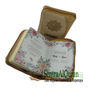 AlQur'an Souvenir Pengajian Jelang Pernikahan