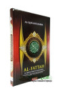 AlQuran Murah Perkata Latin Al-Fattah A4