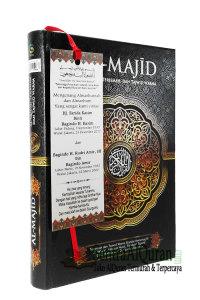 Al Quran Souvenir Tahlilan Terjemahan Tajwid Warna