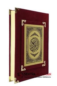 AlQuran-Custom-Bludru